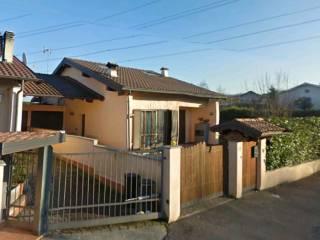 Foto - Villa, buono stato, 182 mq, Castelletto Sopra Ticino
