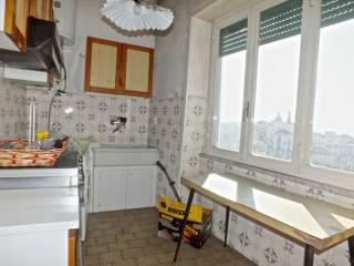 Foto - Trilocale da ristrutturare, secondo piano, Vietri Sul Mare