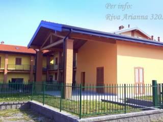 Foto - Villa via per Carcano, Alserio