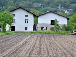 Foto - Rustico / Casale, da ristrutturare, 16695 mq, Borgo Valsugana