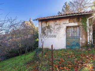 Foto - Rustico / Casale 46 mq, Campiglia D'orcia, Castiglione D'Orcia
