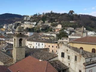 Foto - Attico / Mansarda largo Rosciano 4, Montorio Al Vomano