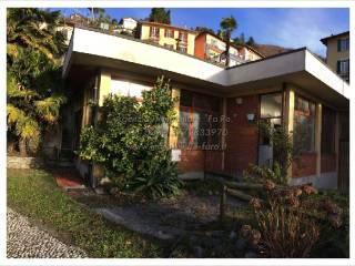 Foto - Casa indipendente 519 mq, da ristrutturare, Cannero Riviera