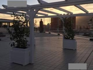 Foto - Quadrilocale ottimo stato, sesto piano, Salerno
