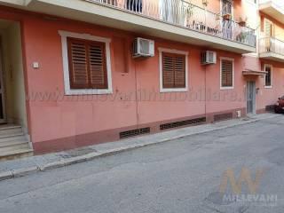 Foto - Quadrilocale via Eugenio Avitabile 5a, Pozzallo