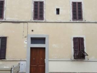 Foto - Bilocale buono stato, primo piano, Siena