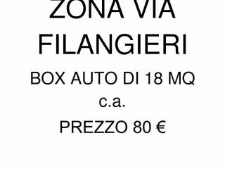 Foto - Box / Garage 18 mq, Cava De' Tirreni