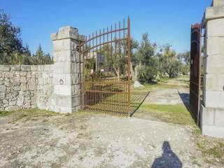 Foto - Rustico / Casale, da ristrutturare, 110 mq, Melendugno