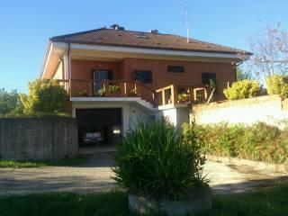 Foto - Villa, ottimo stato, 2400 mq, San Gregorio Da Sassola