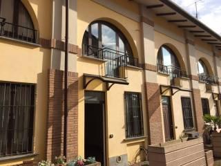 Foto - Bilocale via Vittorio Veneto, Vittuone