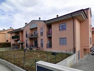 Foto - Appartamento ottimo stato, piano rialzato, Rieti