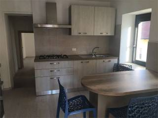 Foto - Appartamento ottimo stato, primo piano, Serravalle Sesia