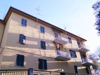 Foto - Bilocale da ristrutturare, terzo piano, Palestrina