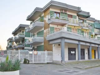 Foto - Trilocale ottimo stato, secondo piano, Pomigliano D'Arco