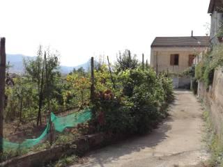 Foto - Villa, da ristrutturare, 120 mq, Cava De' Tirreni