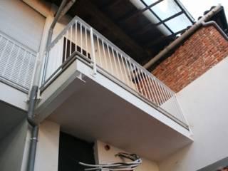 Foto - Casa indipendente 80 mq, nuova, Galliate
