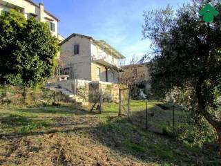 Foto - Casa indipendente via delle Mura, Cantalupo In Sabina