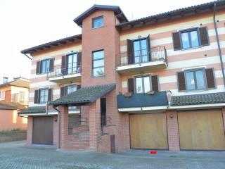Foto - Trilocale via Monte Nero 7, Valfenera