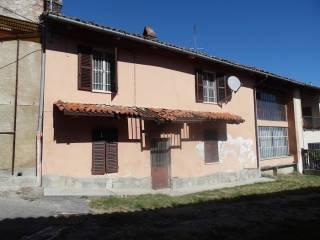 Foto - Casa indipendente 164 mq, da ristrutturare, Alfiano Natta