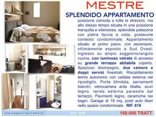 Foto - Monolocale nuovo, primo piano, Venezia