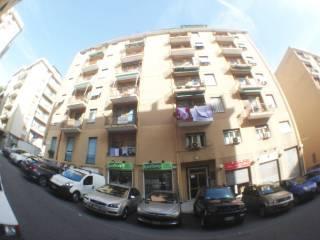 Foto - Trilocale via Cervo, Voltri, Genova
