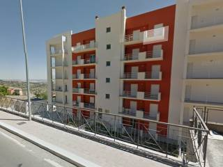 Foto - Appartamento via Carlo Forlanini 6, San Cataldo