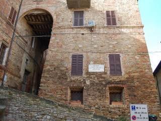 Foto - Appartamento piazza Umberto I, Panicale