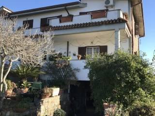 Foto - Villa via Biandrate, Osteria Nuova, Roma
