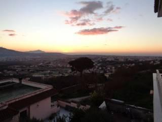 Foto - Villa via Barco 16, San Rocco, Marano Di Napoli