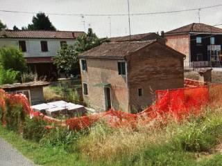 Foto - Rustico / Casale, da ristrutturare, 100 mq, Ferrara