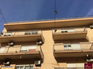 Foto - Quadrilocale buono stato, terzo piano, Bagheria