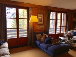 Foto - Appartamento via dei Larici, Courmayeur