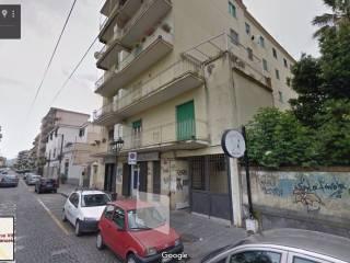 Foto - Trilocale corso Vittorio Emanuele 5, Torre Del Greco