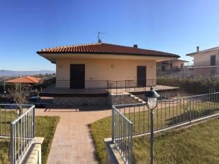 Foto - Villa, nuova, 260 mq, San Giorgio Del Sannio