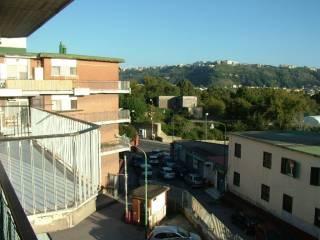 Foto - Bilocale via Terracina, Fuorigrotta, Napoli