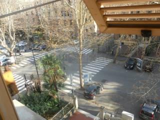 Foto - Trilocale buono stato, terzo piano, Foce, Genova