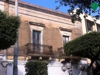Foto - Quadrilocale via Tenente Ugo Granafei 119, Mesagne
