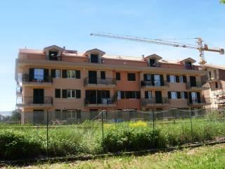 Foto - Bilocale via Chiambretto (nuovo quartiere zona Filatoio), Druento