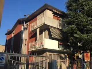 Foto - Bilocale via Raffaello Sanzio 13, Pioltello