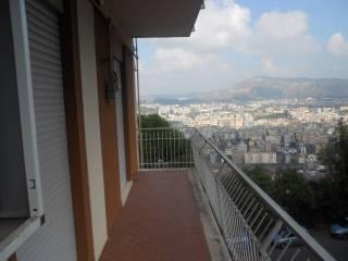 Foto - Trilocale via de Bonis Giovanni Generale 63, Napoli