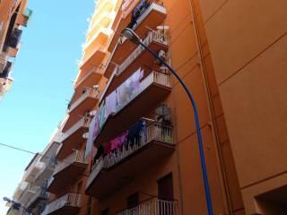 Foto - Quadrilocale via Enna, Porto Empedocle