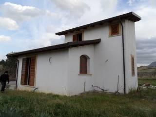 Foto - Villa 115 mq, Alcamo