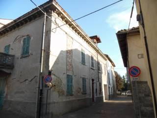 Foto - Palazzo / Stabile via Gallareto, Terzo
