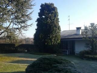 Foto - Villa via Dell'Oca, Seregno