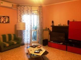 Foto - Trilocale ottimo stato, terzo piano, Bellinzago Novarese