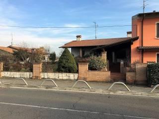 Foto - Villa via Castenedolo, Ghedi