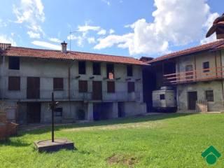 Foto - Casa indipendente 300 mq, buono stato, Prarostino
