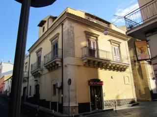 Foto - Palazzo / Stabile via Murganzio 68, Lentini