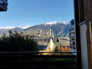 Foto - Appartamento via Teologi Gianoncelli 51, Tresivio