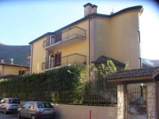 Foto - Attico / Mansarda via Santa Maria, Monteforte Irpino